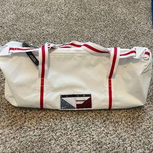 Nike flight duffel bag NWT